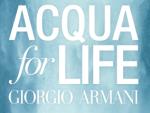 Acqua Giorgio Armani html5