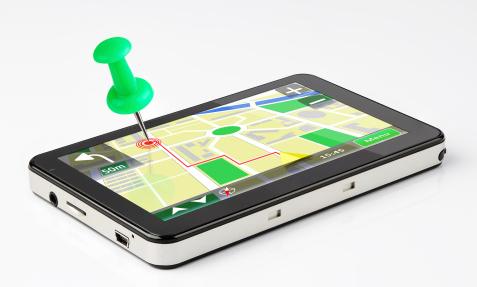 Geolocalización, Geoposicionamiento, localización móvil