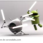 La Guerra de iOS y Android