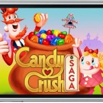 App éxito Candy Crush